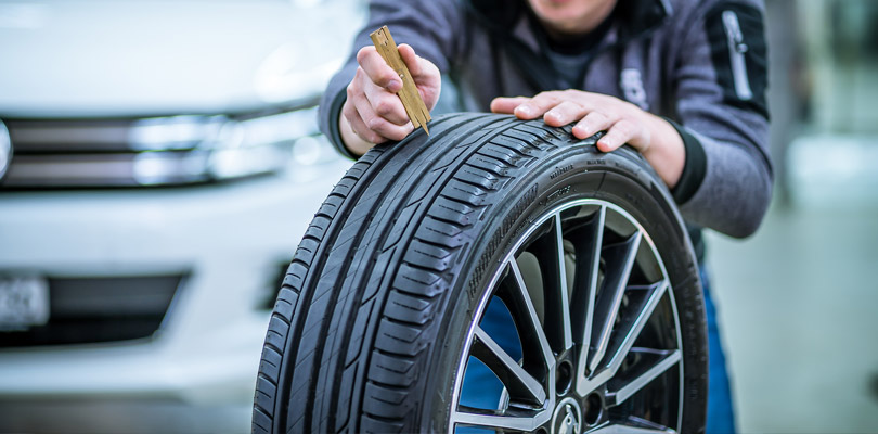 ReifenCenter - Eugster AG, Thal | Geprüfte Qualität und top Service