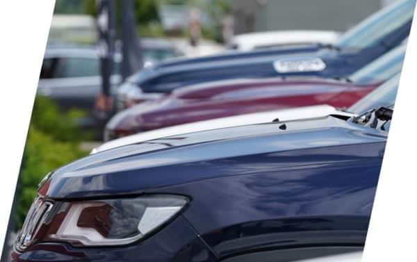 Neuwagen und Occasionen aller Marken finden Sie bei Eugster CarCenter