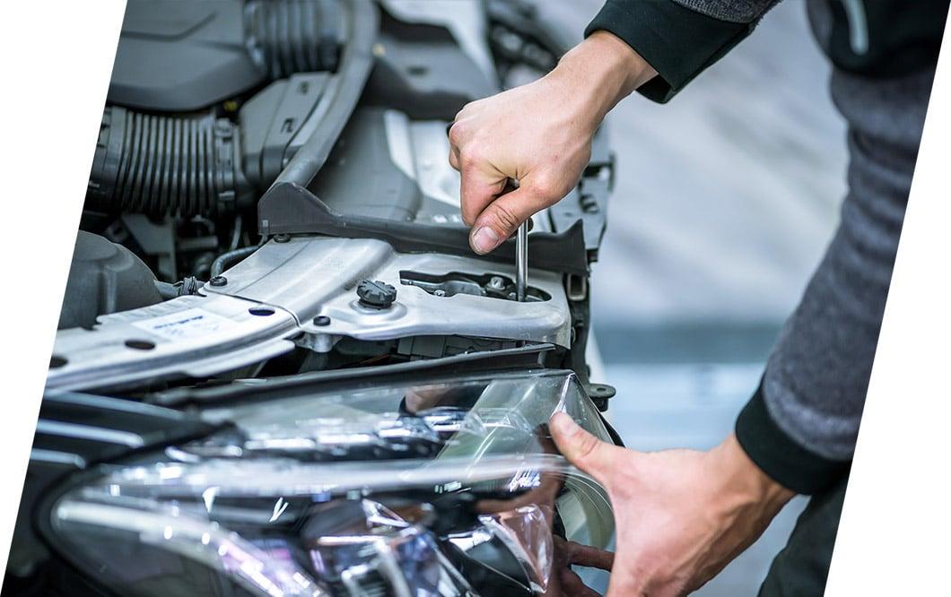Fahrzeugelektronik, Fahrassistenzsysteme oder Klimatechnik im ServiceCenter| Eugster CarCenter Thal